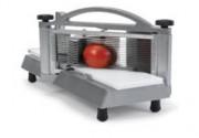 Coupe tomate électrique - Epaisseur (mm) : de 5 à 9.5