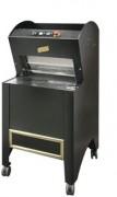 Coupeuse de pain automatique sans levier - Sans levier - Puissance : 550 W