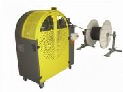 Couronneuse motorisée 220 Volts - Dimensions (l x P x H) : 1.280 x 650 x 1.550 mm