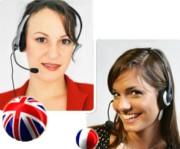 Cours anglais par webcam tous niveaux - 20 cours particuliers par webcam (10 heures)