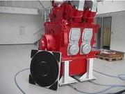 Coussin d'air modulaire - Équipement antidéflagrant