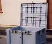 Couvercle caisse - 2E004