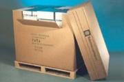 Couvercle pour caisses palettes américaines - 37324