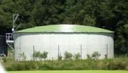 Couverture autoportante de bassin d'effluent - Solution unique pour des besoins multiples