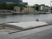 Couverture de bassin d'épuration - Alternative économique et un choix paysager