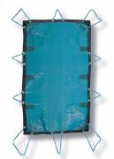 Couverture de protection pour piscine - Protège la piscine contre les débris