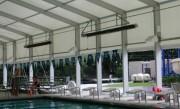 Couverture piscine - Largeurs disponibles (m) : 18 - 20