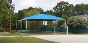 Couverture terrain tennis - Largeurs disponibles (m) : 10 à 40
