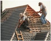 Couverture toiture maison - Lutte contre les infiltrations d'eau et l'apparition des mousses