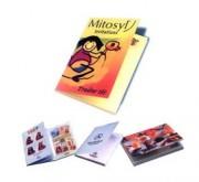 Couvertures personnalisées post-it - Disponibles en 3 modèles : Cartonnées - Rigides - Nominatives