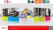 Création catalogue interactif - Différentes vignettes pour différentes informations