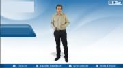 Création site internet vidéo - Avantagez votre site Internet en le dotant d'une vidéo.