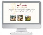 Création site vitrine - Expert en création