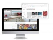 Création site vitrine et référencement - Permet une présence immédiate sur les moteurs de recherche