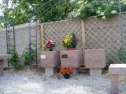 Créations columbariums