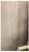 Crème attrape poussière - Film d'une épaisseur extrêmement faible