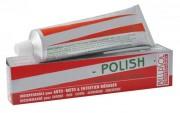 Crème de nettoyage métaux - Pour inox, aluminium, chrome