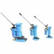 Cric de levage hydraulique - Charge maximale utile (t) : 5 - 10 - 25