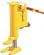 Cric hydraulique à sabot - Capacité (kg) : de 3000 à 25.000 KG