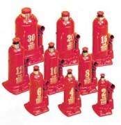 Cric hydraulique portatif limiteur de pression