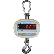 Crochet peseur 50 à 300 kg - Capacité : de 50 à 300 kg