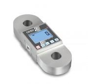 Crochet peseur avec écran intégré - Portée max : 600 à 10000 kg - Lecture : 200 à 5000 g