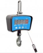 Crochet peseur avec fonction hold - Fonction HOLD - Capteur tournant