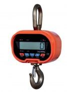 Crochet peseur électronique - Capacité : jusqu'à 5000 kg