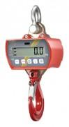 Crochet peseur industriel électronique - Capacité: 10 tonnes