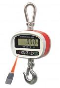 Crochet peseur léger - Étendue de mesure de 50 kg à 300 kg