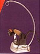Crochet suspension - Pour fers à repasser