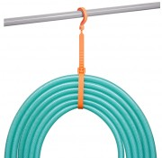 Crochets de suspension fil nylon - Diamètre crochet de suspension (mm) : 30 - 50