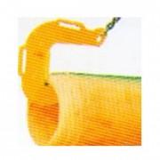 Crochets pour tuyaux