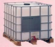 Cubitainer 1000 Litres - Stockage et transport d'huiles usagées