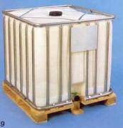 Cubitainer 1100 Litres - 1100 Litres