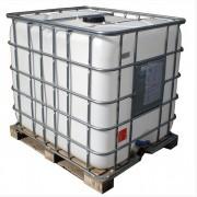 Cubitainer IBC 1000 L - Volume: 1000 L - Pour produits Dangereux