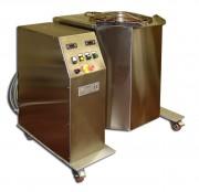 Cuiseur à Nougat 130°C - Capacité de production : 15 à 17 Kg