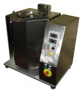 Cuiseur à nougat cuve 130°C - Capacité de production : 5 à 7 Kg