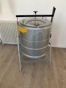 Cuiseur vapeur Stérilisateur de betteraves rouges - Electrique - Capacité : 160 Litres