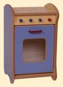Cuisinière pour enfant - Ensemble de meubles pour enfant à assembler
