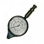 Curvimètre mécanique - Mesure les distances sur les cartes topographiques de randonnée