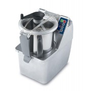 Cutter mélangeur pour cuisine professionnelle - Puissance (Kw) : 0.8 – 0.9 – 1