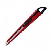 Cutter métal 15cm, utilise des lames 9mm - Safetool