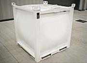 Cuve à carburant pour générateurs - Capacité (L) : 1000 - 2000 - 3000