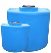 Cuve à eau verticale - Stockage eau et produit chimique1.2 kg/dm³