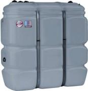 Cuve à fioul PEHD traité anti-UV - Stockage à eaux  densité 1.1