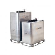 Cuve à fuel mobile - Contenance utile : 7000 L - 1000 L