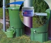 Cuve collecteur liquide filtrant - Économique - 503021