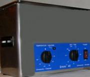 Cuve de nettoyage à ultrason inox - Capacité : 42 litres