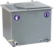 Cuve de nettoyage par ultrasons - Capacité cuve de 40 à 220 litres